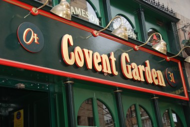 rotulo covent garden pub
