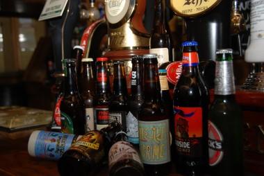 botellas covent garden pub