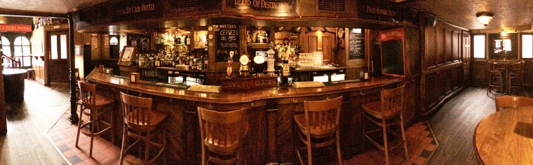 barra panoramica covent garden pub
